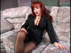 Hot Redhead MILF with ... - Xhamster