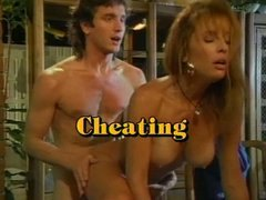 Cheating ashlyn gere - Tube8