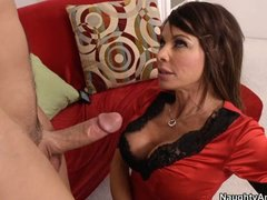 Jenla Moore  Johnny Ca... - Tube8
