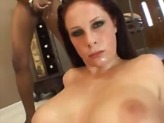 Guys blow loads on Gia... - Alpha Porno