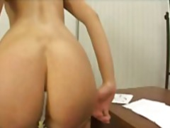 young, ass, european, hardcore, blonde, babe, cock, toys, anal, schoolgirl, gaping, takes