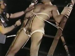 Otroctvo, Retro, Dominancia, Gay, Bdsm