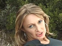 french, banged, cock, blowing, milf, blowjob, anal, getting, ass, mature, busty, outside, outdoor