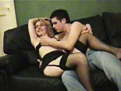 young, amateur, fucking, cuckold, blonde milf, husband, sucking, films, british, sexy, blonde, guy, milf