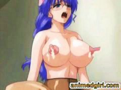 boobs, anime, dick, nurse, riding cock, huge, hard, transsexual, hentai, riding, cock, shemale, tranny