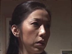 hot, mom, japanese, old + young, hot mom, milfs, daughter, boyfriend