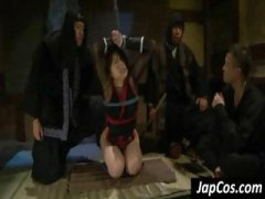 bondage, japanese, fucked, asian, deepthroat, tied, bdsm, mouth, tied up, slave, deep, blowjob, fetish, takes, gets