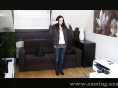 Amateurs, Vagins, Castings, Pov, Ejaculation Interne