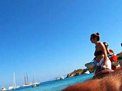 public nudity, hidden cams, exhibition, beach, amateur,