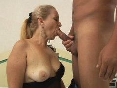 interracial, scene, cumshot, latin, first, milf mature, laura, brazil, old, mature