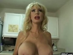 mature, gets, blonde, hard, milf cougar, fucked, guy, blowjob, mother, younger, fucked hard,