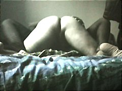 hidden, husband, cam, hidden cam, creampie, on, arabian, amateur, banging, wife