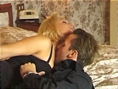 horny, blonde, young, hairy, blowjob, sabrina, cock, voyeur, hardcore, gets, banged