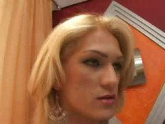 Travestiti, Transexuali