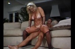 French maid mature strips so he will fuck her