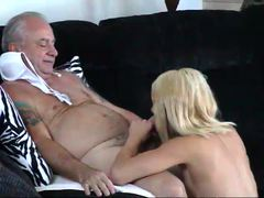 fucks, jesse, blond, classic, old man, fucking, vintage, hardcore, young, hottie, blowjob, older, uncle, old young