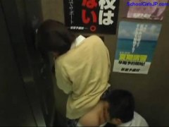 student, getting, japanese, sucking, girl, japan, school, elevator, fucked, young, uniform, schoolgirl, fingered, mouth