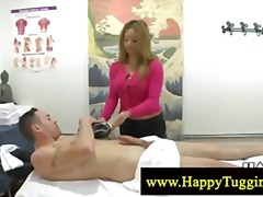 masseuse, hardcore, babe, asian, cock, rubbing, forep, massage, asia, sensual