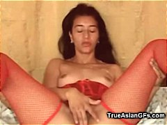 hairy, webcam, anal toying, asian, anal, toying, dildo