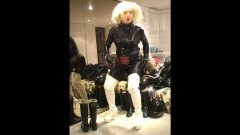 Hard Sex Tube:babe, ladyboy, rubberdoll, fetish, latexgurl, roxina, cumslut, toys, cumgurl