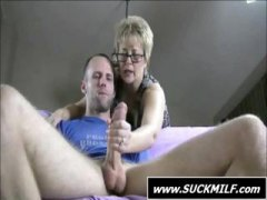 Nice Big Moms Mature
