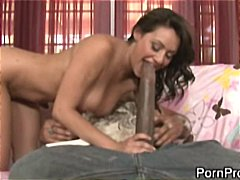 interracial, big cock, dick, blowjob, tickling, monster, big black dick, shows, black, big, bitch, brunette, hardcore