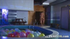 teen, on, check, blowjob, amazing, russian, billiards, watermarked