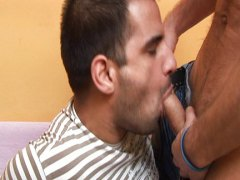 ejaculation interne, anal, gay, plans cul