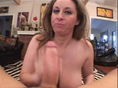 pov, kitty, big boobs, tits, lee,