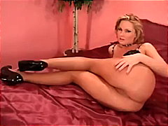 flower tucci,  nylon, screaming, heels, booty, blonde, wet, butt, adult-toys, milf, flower tucci, bubble-butt, big-ass