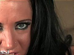 toys, piercing, close-up, rocker, jayden jaymes, aziani.com, masturbation, tattoo, solo, fetish, big-boobs, pornstar
