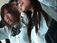 blowjob, asian, facial, schoolgirl, grope, abuse, teen