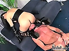 mika tan,  interracial, tan, fishnet, mika, tattoo, cumshot, mika tan, boobs, threesome, double, asian, penetration, anal