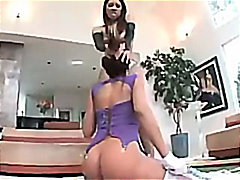 Rachel Starr, Nautica Thorn, thorn, pornstar, panties, riding, face, rachel starr, strap-on