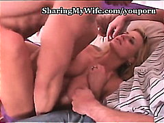 milf, blonde, tits, cuckold, cock, brooke, cougar, swinger, cumshot, wife, voyeur