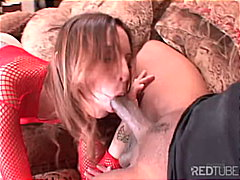 threesome, interracial, facial, pornstar, anal sex, blowjob, cum shot, shaved, deepthroat, caucasian
