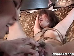 Two naughty asian babes