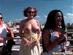 handjob, outdoor, group sex, masturbation, public, caucasian