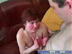 milf, horny, cumshot, blowjob, granny, mature, grandmother, housewife, orgasm, russian