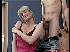 mom, housewife, cougar, blowjob, handjob, milf, step, mature, mother, mommy