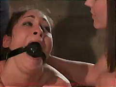 fetish, reality, girl-on-girl, sexandsubmission.com, bondage, shower, pussy-licking, blowjob, tied, gag-ball, orgy,