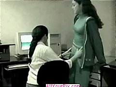 nude, latino, lesbian, on, softcore, girl, amateur, getting, couple, office, homemade, caught, sex