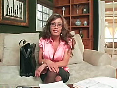crissy moran,  pornstar, lingerie-videos.com, milf, crissy moran, reality, busty, bubble-butt, stockings, lingerie, heels, pov, nylons, brunette, babe, striptease