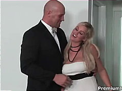blowjob, pornstar, ass, drunk, premiumhdv.com, heels, blonde, babe, cumshot, big-boobs, reality