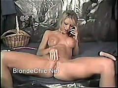 pussy, babe, blond, pink, masturbation, homemade, oil, striptease, amateur, solo, pretty, perky-tits