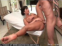 lisa ann,  pornstar, big, granny, tits, bclip, old, milf, mature, reality, lisa ann, brazzers