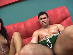 Janaina rio fucked in both holes