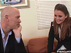allie haze,  hard, bj
