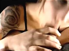 The girl with the dragon tattoo blowjob scene