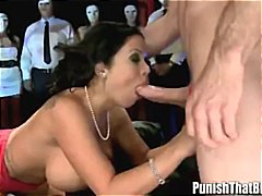 sienna west,  milf, sienna west, brunette, rough, punishment